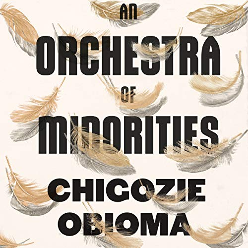 An Orchestra of Minorities cover art