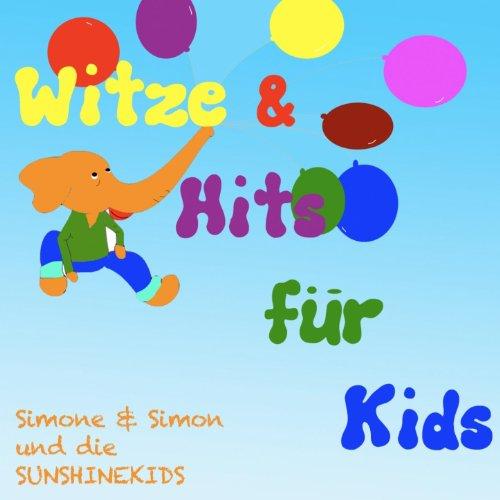 Witze & Hits für Kids