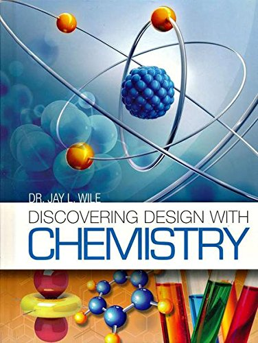 Compare Textbook Prices for Discovering Design with Chemistry Textbook 1st Edition ISBN 9780996278461 by