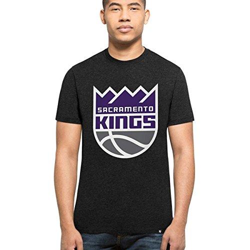 '47 Brand NBA SACRAMENTO KINGS Club T-Shirt, Größe:XL
