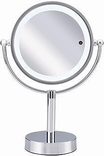 コイズミ 拡大鏡 シルバー KBE-3090/S