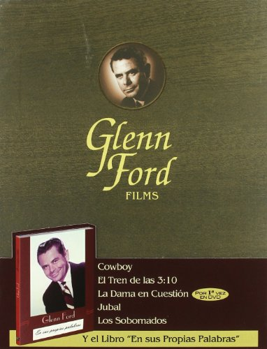Pack Glenn Ford [DVD]