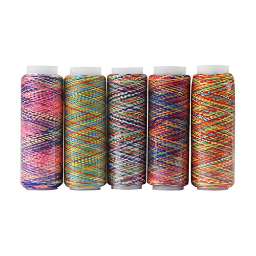 Walfront -  Multicolor Thread