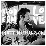 Songtexte von Matt Nathanson - Modern Love