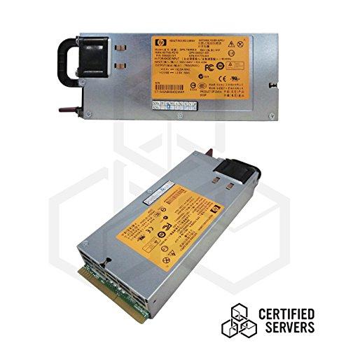 Hewlett Packard Enterprise 512327-b21Spannungsversorgung–Stromversorgung (750W, 100–240V, Server, ProLiant DL360G6ProLiant DL370G6ProLiant DL380G6ProLiant DL380G7ProLiant DL385G6, 8,63cm, 19,05cm