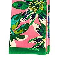 Vera Bradley Beach Towel, Tropical Paradise