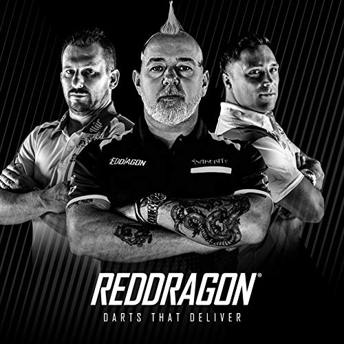 Red Dragon Peter Wright Snakebite 3 - 7