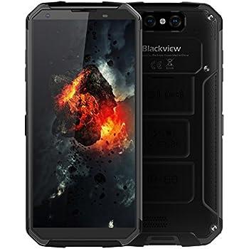 Blackview Batería de carga rápida de 10000mAh, teléfono ...