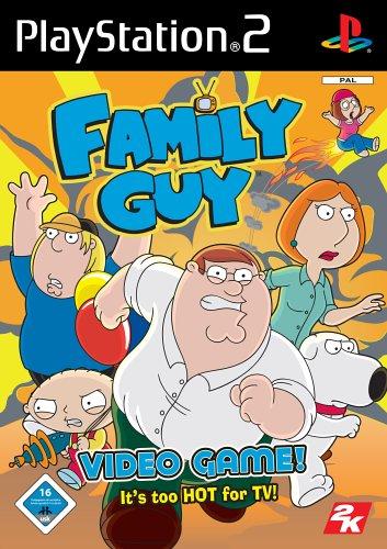 Family Guy - Das Videospiel