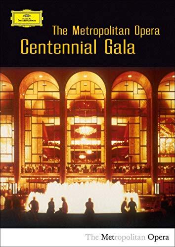 Metropolitan Opera Centennial Gala 1983 [2 DVDs]