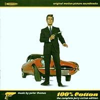100% Cotton: the Complete Jerry Cotton Edition [Original Motion Picture Soundtrack] (1998-03-24)