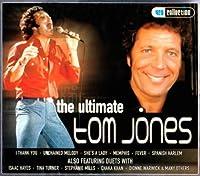 The Ultimate Tom Jones