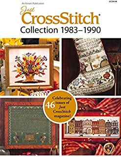 Just CrossStitch Collection 1983 1990