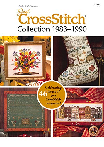 Just CrossStitch Collection 1983-–1990