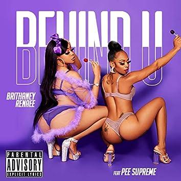 Behind U (feat. Pee Supreme)