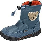 PRIMIGI PRIGT 83641, Stivali da Neve, Azzurro Jeans, 23 EU