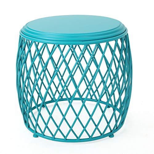 Best 19 inch outdoor side tables review 2021 - Top Pick