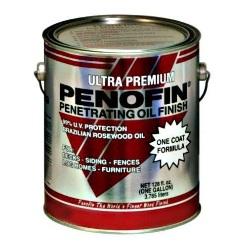 Penofin Red Label Western Red Cedar Gallon