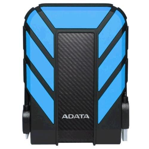 "ADATA HD710 Pro - Disco Duro Externo (3000 GB, 2.5"", 3.0 (3.1 Gen 1), Negro, Azul)"
