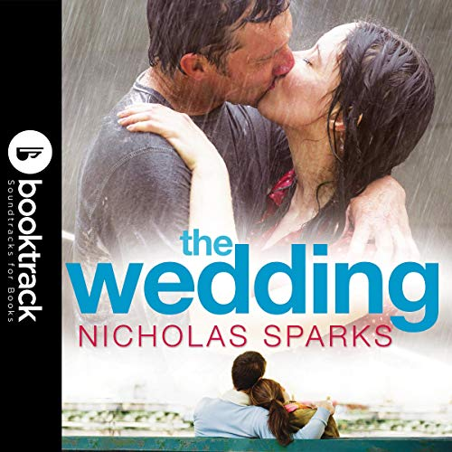 The Wedding [Booktrack Edition] audiobook cover art