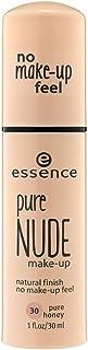 Essence - Maquillaje pure NUDE - 30 Pure Honey