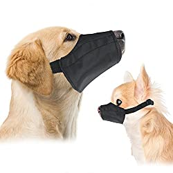 Four Paws Quick Fit Muzzle Size 5 Animal Garden House