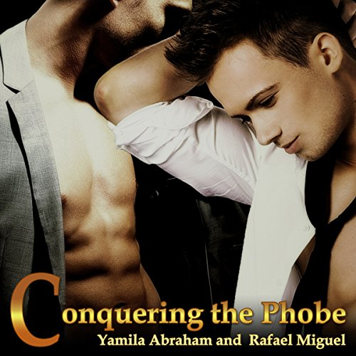 Conquering the Phobe audiobook cover art