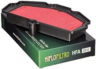 Hiflofiltro Luftfilter f. Kawasaki KLE 650 E V. HFA2610 0824225123814