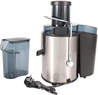 Ausla 500MLJuicer Machine 500ML extracteur de jus extracteur de jus centrifuge pour l'extraction de Fruits et légumes en A...