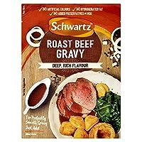Schwartz - Roast Beef Gravy Mix - 27g