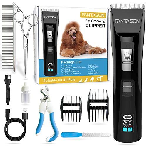 Best Dog Grooming Kits
