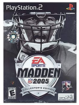 Madden NFL 2005 Collector s Edition