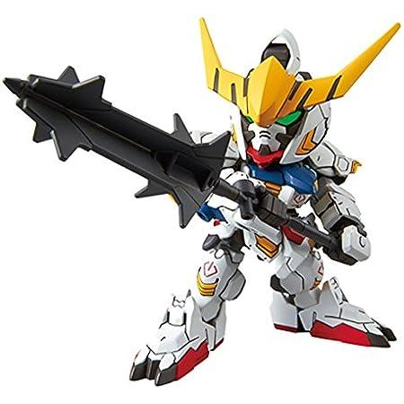 Amazon Com Bandai Hobby Sd Bb Senshi 322 00 Raiser Gundam 00 Model Kit Toys Games