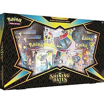 Pokemon Sword & Shield 4.5 Premium Box Shiny - Dragpult V