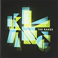 Klang by The Rakes (2009-04-14)