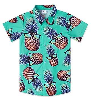 Best boys hawaiin shirt Reviews