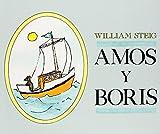 Amos y Boris (Spanish Edition)