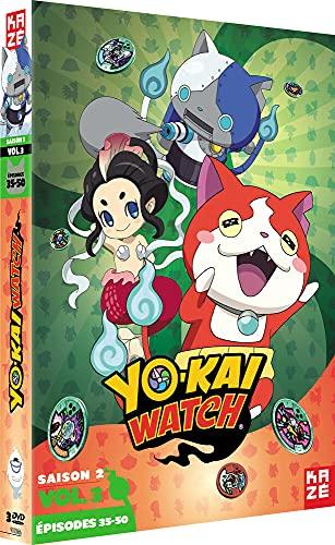 Yo-Kai Watch-Saison 2, Vol. 3/3