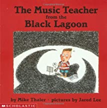 Best the music teacher from the black lagoon Reviews