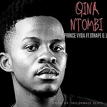 Qina Ntombi (feat. Sthape G.L)