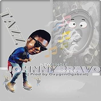 Johny Bravo