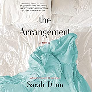 The Arrangement cover art