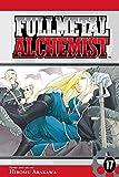 Fullmetal Alchemist Vol. 17