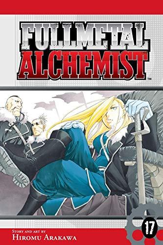 Fullmetal Alchemist Vol. 17 (English Edition)
