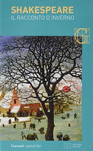 Il racconto d'inverno. Testo inglese a fronte