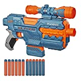Nerf Elite 2.0 Phoenix CS-6 et Flechettes Nerf Elite Officielles