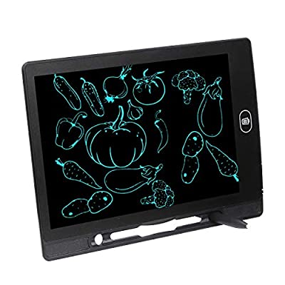 LCD Writing Tablet Drawing Pad Gift Toys for 2 ...