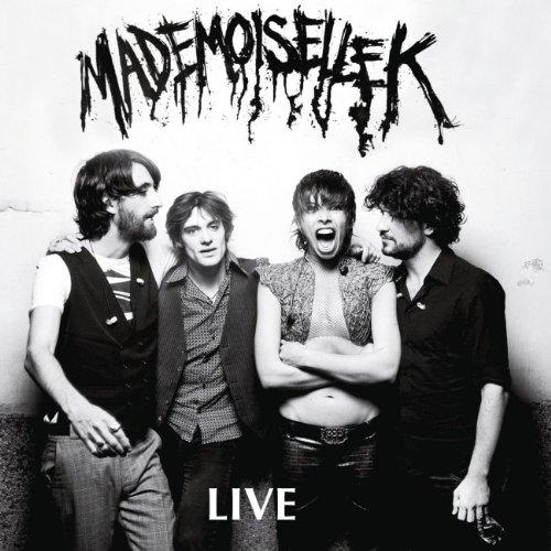Mademoiselle K Live