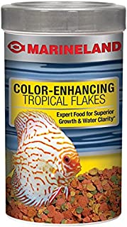 marineland color enhancing cichlid pellets