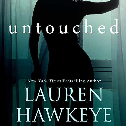 Untouched audiobook cover art